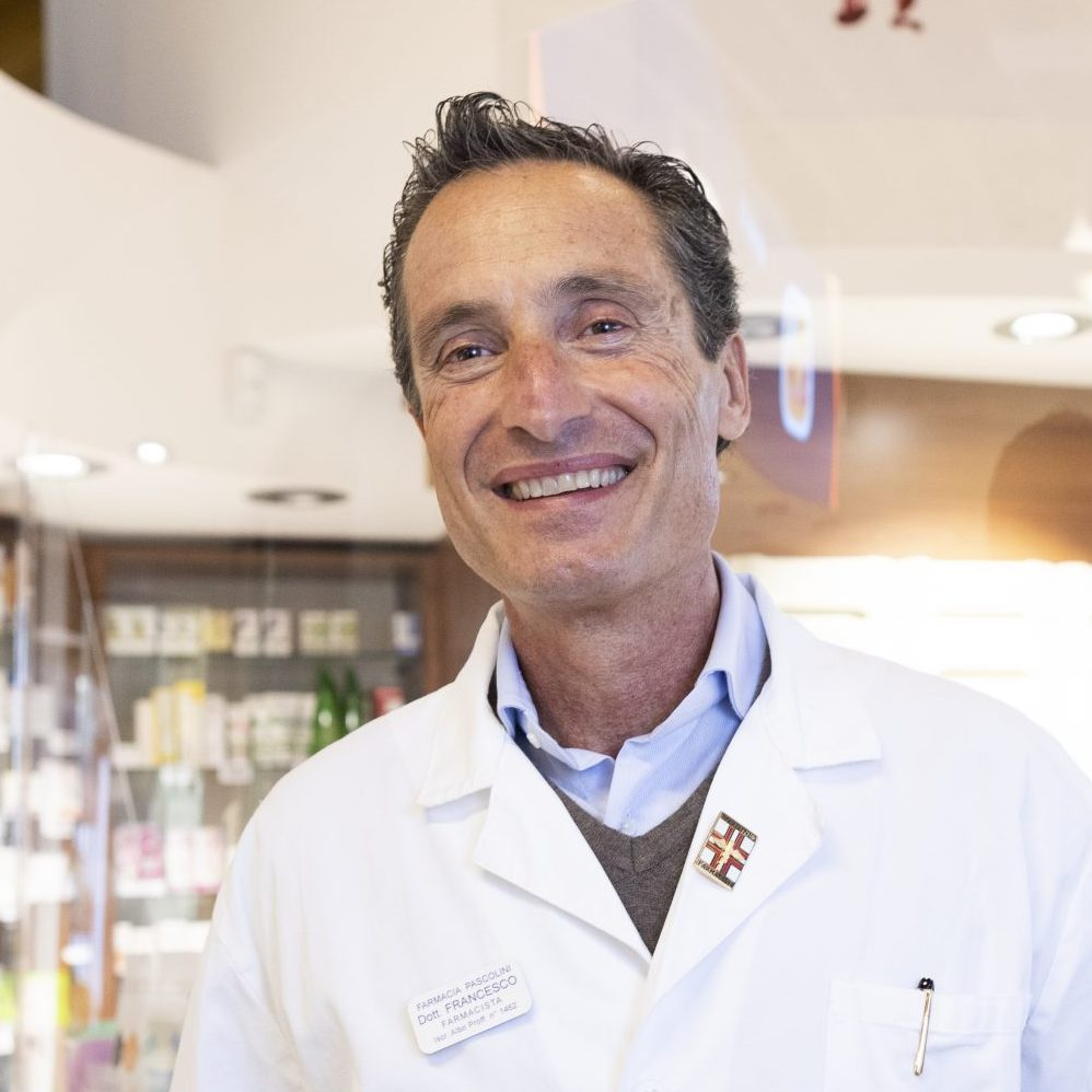 dott. Francesco Pascolini